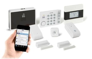 Top 25 Smart Home technologies